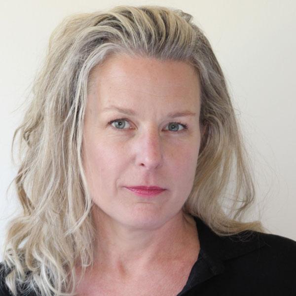 Christine Spinder